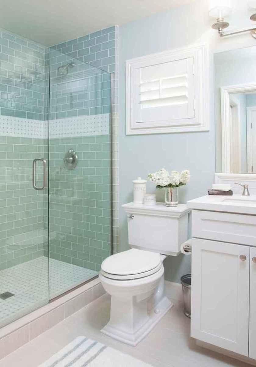 54 Amazing Small Bathroom Remodel Ideas (8)