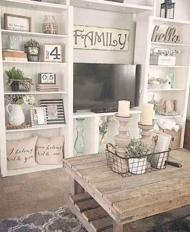 55 Beautiful Farmhouse Wall Decor Ideas (18)