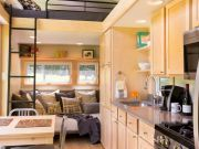 60 Best RV Living Ideas and Tips Remodel (1)