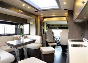 60 Best RV Living Ideas and Tips Remodel (40)