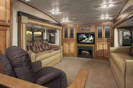 60 Best RV Living Ideas and Tips Remodel (50)