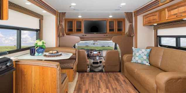 60 Best RV Living Ideas and Tips Remodel (9)