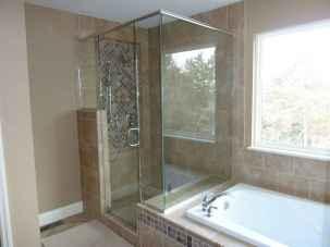 60 Master Bathroom Shower Remodel Ideas (35)