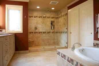 60 Master Bathroom Shower Remodel Ideas (37)