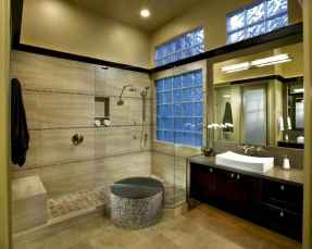 60 Master Bathroom Shower Remodel Ideas (38)
