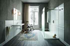 60 Master Bathroom Shower Remodel Ideas (60)
