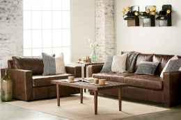 60 Modern Farmhouse Living Room Decor Ideas (37)