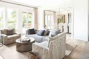 60 Modern Farmhouse Living Room Decor Ideas (52)