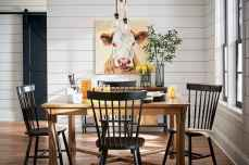 60 Modern Farmhouse Living Room Decor Ideas (9)