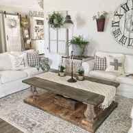 60 Stunning Farmhouse Home Decor Ideas On A Budget (1)