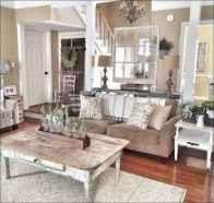 60 Stunning Farmhouse Home Decor Ideas On A Budget (14)