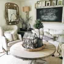 60 Stunning Farmhouse Home Decor Ideas On A Budget (46)