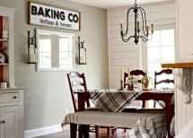 60 Stunning Farmhouse Home Decor Ideas On A Budget (57)