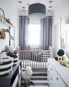 23 Awesome Small Nursery Design Ideas (12)