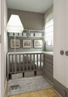 23 Awesome Small Nursery Design Ideas (14)