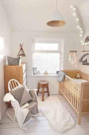 23 Awesome Small Nursery Design Ideas (20)