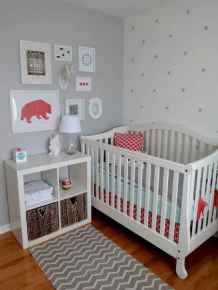 23 Awesome Small Nursery Design Ideas (23)