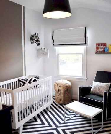 23 Awesome Small Nursery Design Ideas (9)