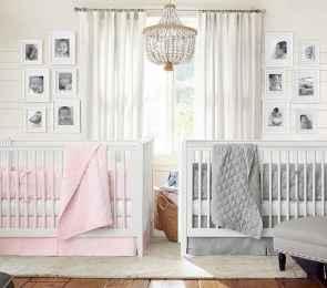 25 Adorable Nursery Room Ideas For Twins (8)