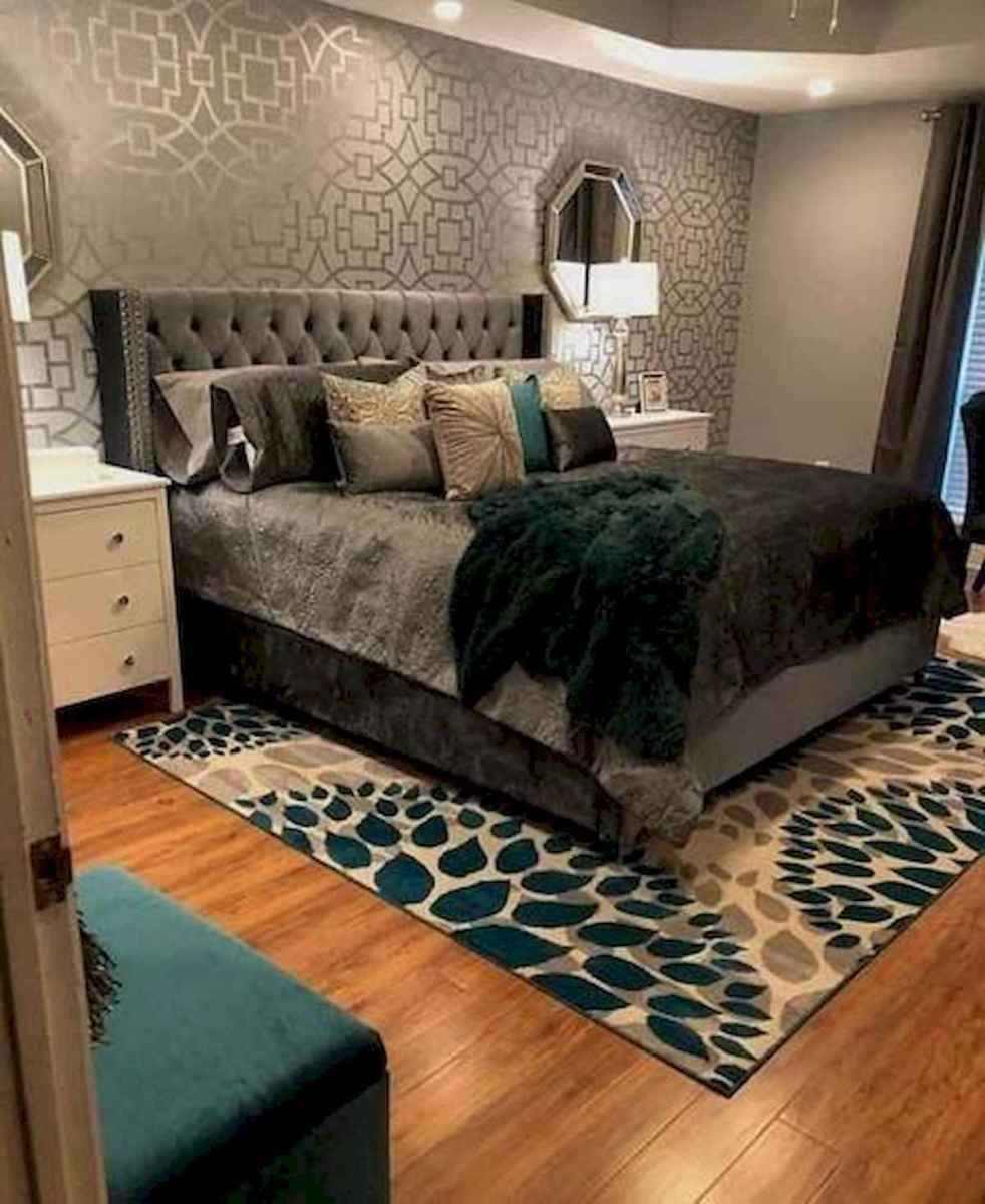 25 Best Bedroom Rug Ideas And Design (13)