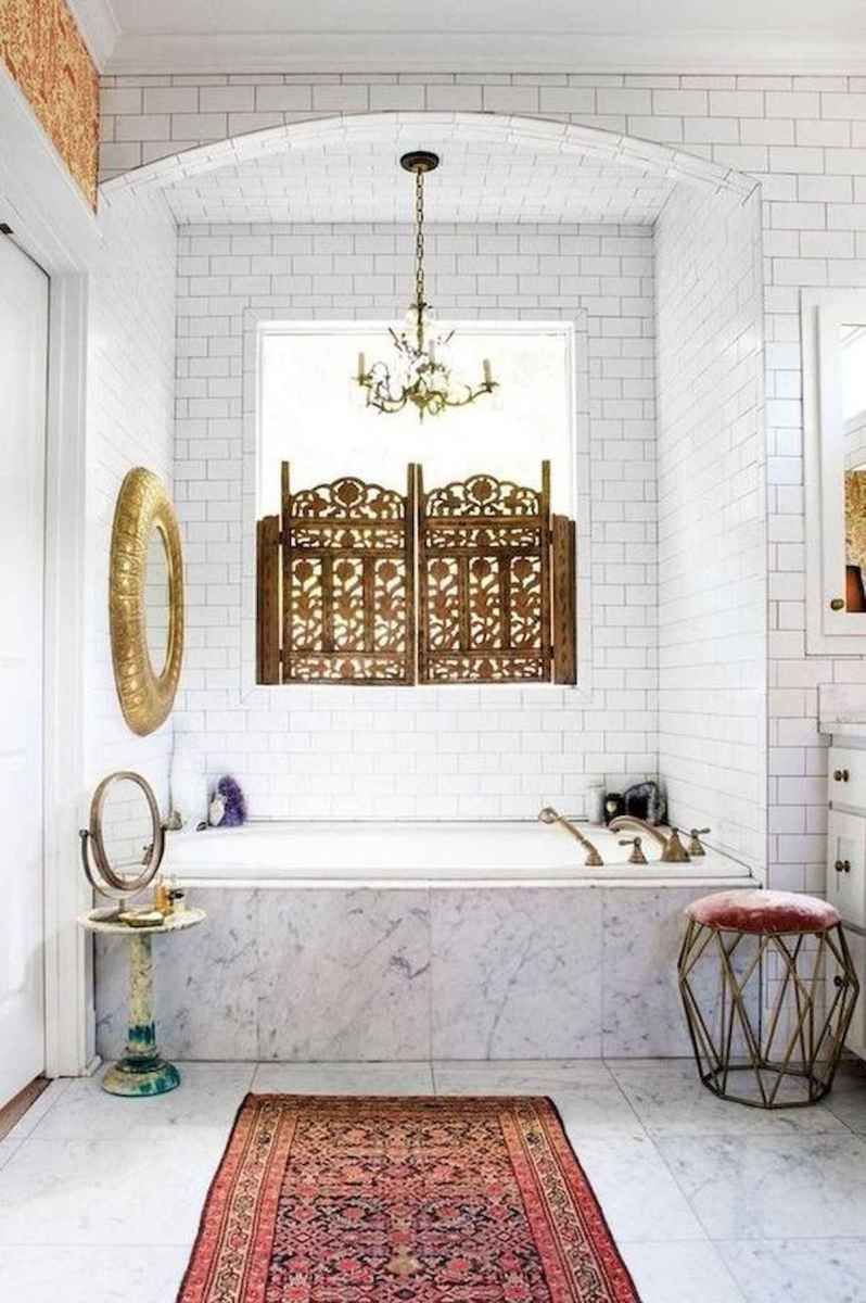 25 Stunning Rug Bathroom Ideas And Makeover (19)