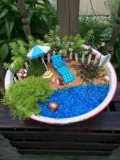27 Beautiful And Easy Fairy Garden Ideas For Kids (13)