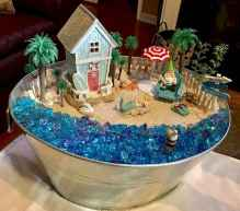 27 Beautiful And Easy Fairy Garden Ideas For Kids (22)