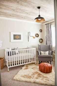 30 Adorable Rustic Nursery Room Ideas (22)