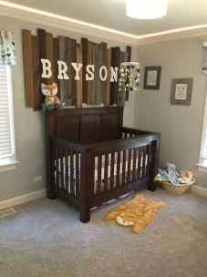 30 Adorable Rustic Nursery Room Ideas (25)
