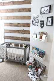 30 Adorable Rustic Nursery Room Ideas (6)