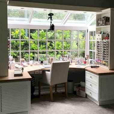 30 Awesome Craft Rooms Design Ideas (15)