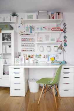 30 Awesome Craft Rooms Design Ideas (16)