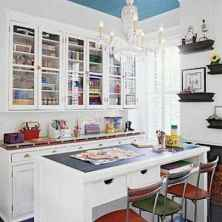 30 Awesome Craft Rooms Design Ideas (2)
