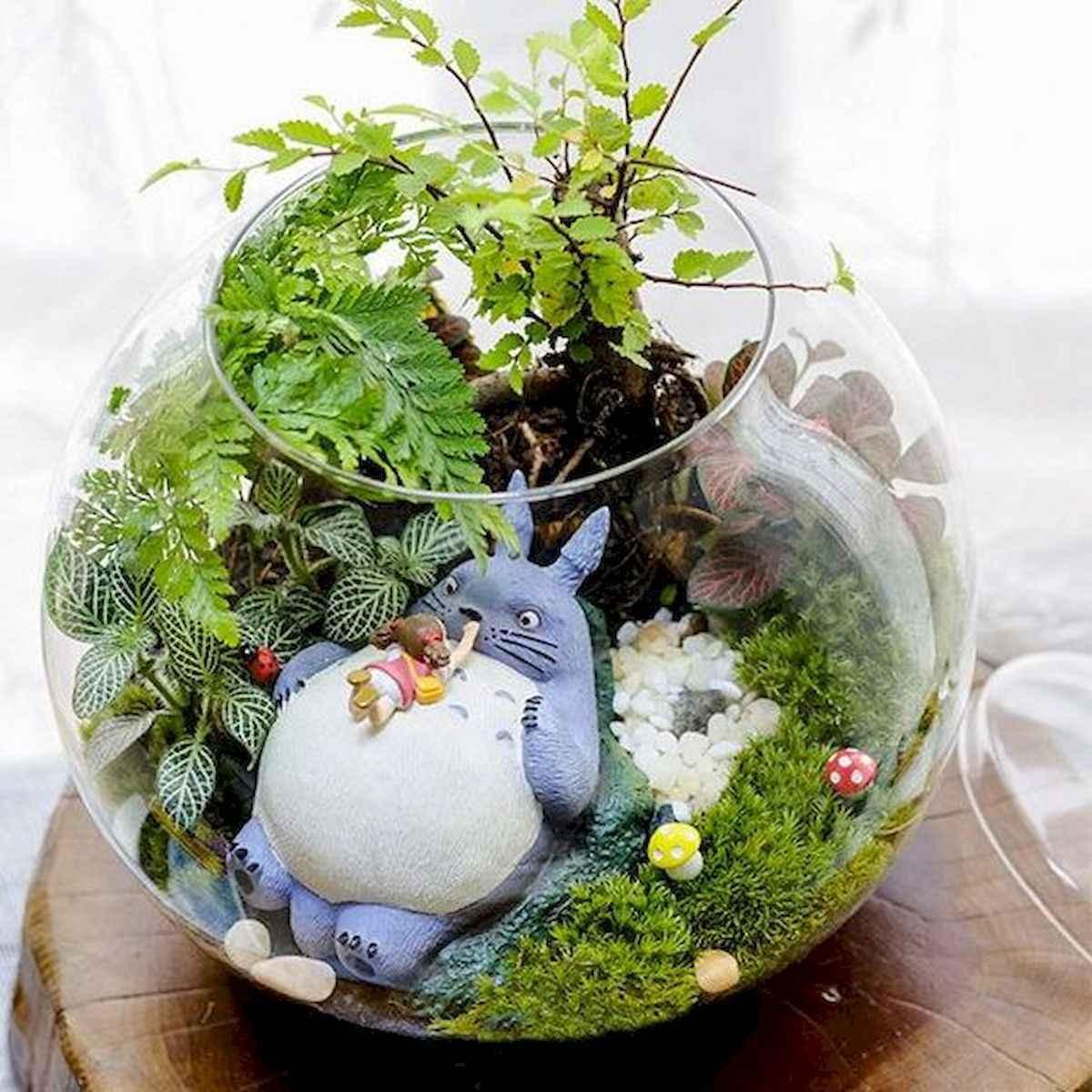 30 Beautiful Indoor Fairy Garden Ideas (20) - CoachDecor com