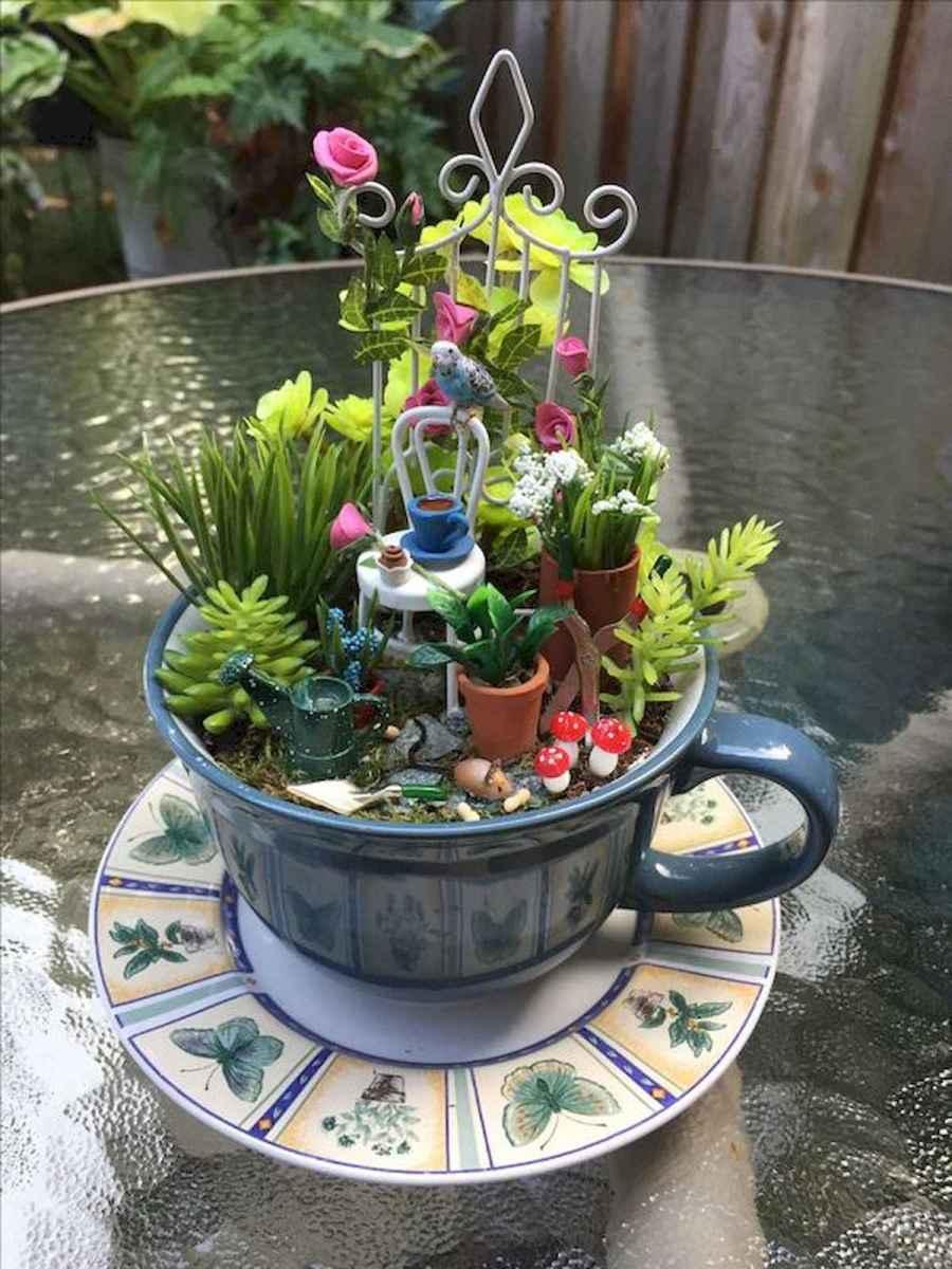 30 Beautiful Indoor Fairy Garden Ideas (21) - CoachDecor com
