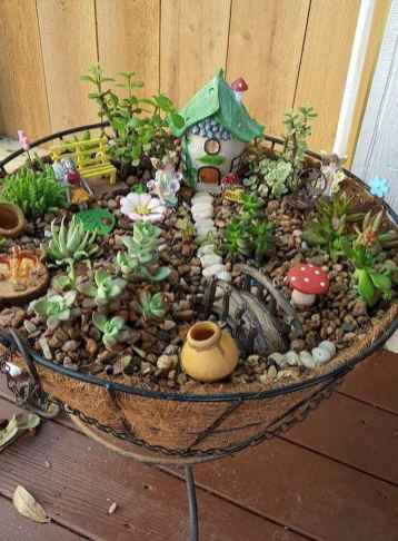 30 Beautiful Indoor Fairy Garden Ideas (25)