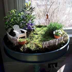 30 Beautiful Indoor Fairy Garden Ideas (8)