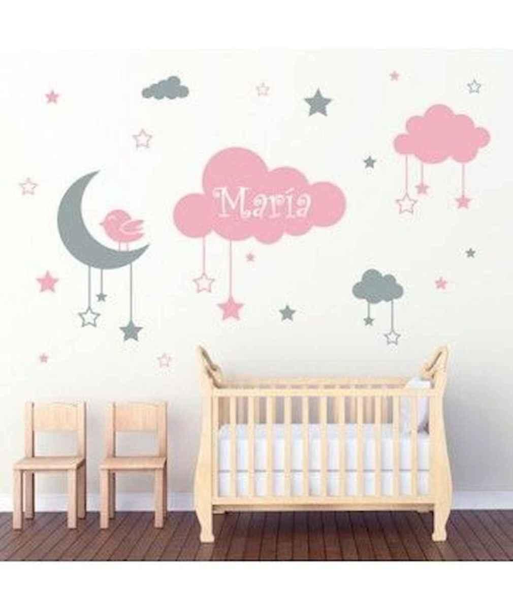 33 Adorable Nursery Room Ideas For Girl (11)