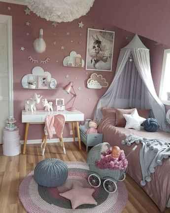 33 Adorable Nursery Room Ideas For Girl (23)