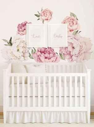 33 Adorable Nursery Room Ideas For Girl (3)
