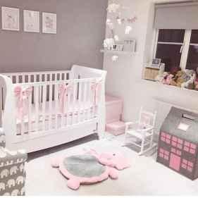 33 Adorable Nursery Room Ideas For Girl (36)