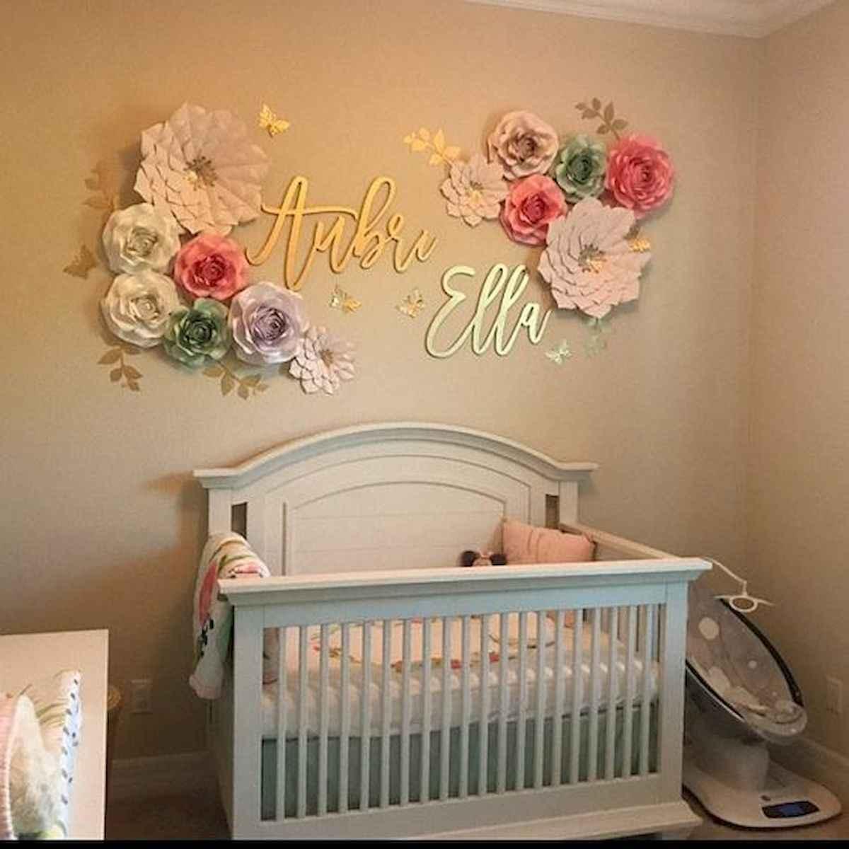 33 Adorable Nursery Room Ideas For Girl (9)