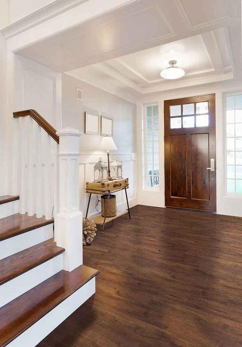 33 Farmhouse Living Room Flooring Ideas (16)
