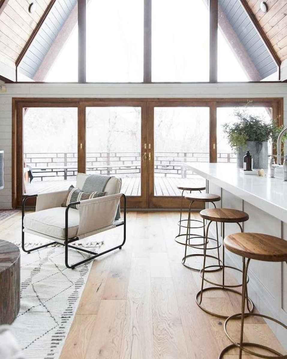 33 Farmhouse Living Room Flooring Ideas (23)