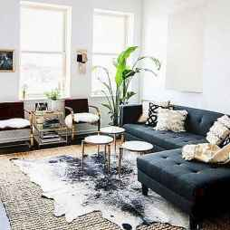 35 Awesome Rug Living Room Ideas (9)