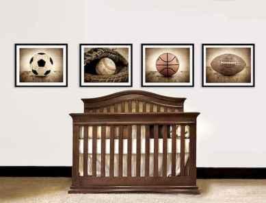 40 Adorable Nursery Room Ideas For Boy (18)