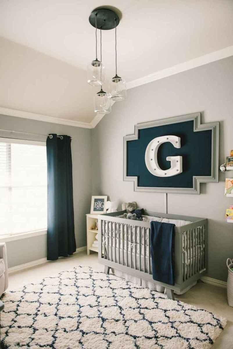 40 Adorable Nursery Room Ideas For Boy (21)