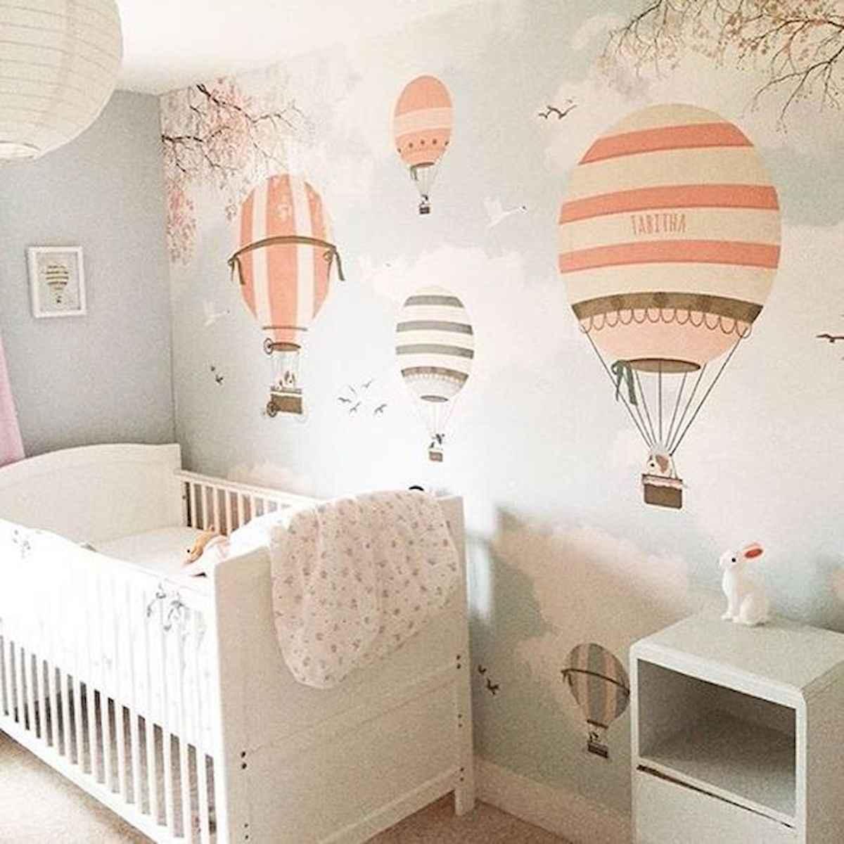 40 Adorable Nursery Room Ideas For Boy (24)