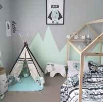 40 Adorable Nursery Room Ideas For Boy (31)