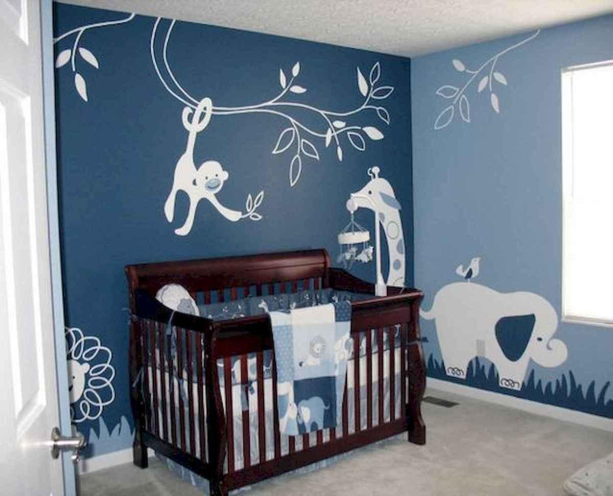 40 Adorable Nursery Room Ideas For Boy (32)